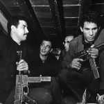 """ The Battle of Algiers"""