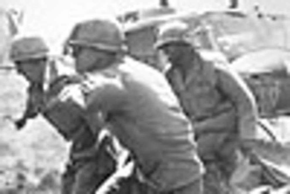 รีวิวเรื่อง THE FOG OF WAR
